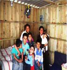 MILLONES DE COLOMBIANOS NO CONOCEN LA DIFERENCIA ENTRE ESTAR AFUERA Y ADENTRO. TÚ PUEDES HACER QUE