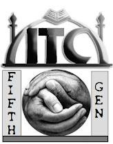 Logo ITC GEN 5