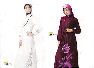 Butik Shaakira : Baju Muslim Berkualitas Butik & Jilbab