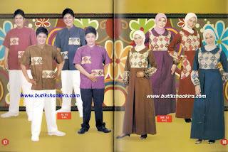 Busana Muslim Anak KEKE - baju muslim anak ... dari bah