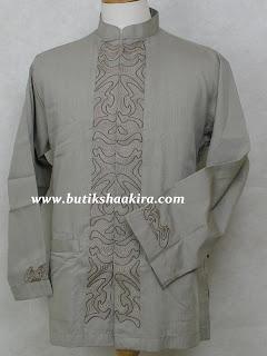 baju koko terbaru dari ZAKKA