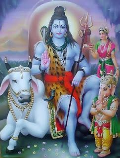 Shiva 6