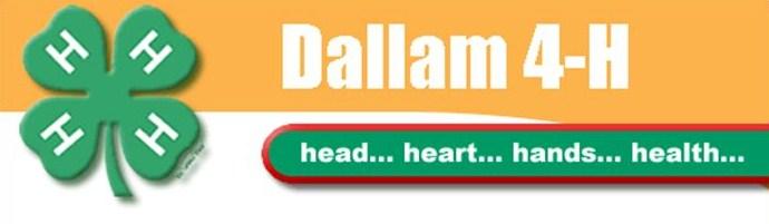 Dallam 4-H