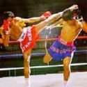 Campeonato Nacional de Muay Thai