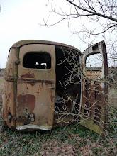 gek op oude bussen