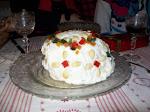 Dessert Russes pour Pâque