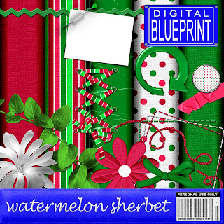 http://digitalblueprint.blogspot.com/2009/05/watermelon-sherbet-embellishments.html