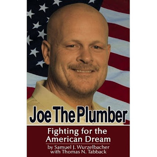 51bCA6Ja6zL  SS500  795997 Joe the Plumbers Book is out... Out of Stock already?