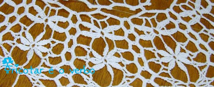 tricotar e o verbo