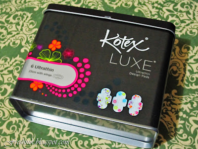 women wearing kotex gallery