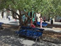 plaza de pombo