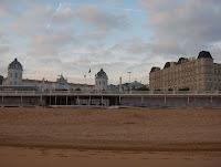 El Hotel Sardinero y el Gran Casino