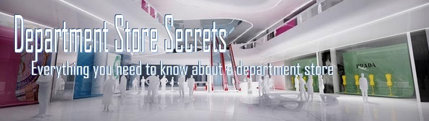 Department Store Secrets