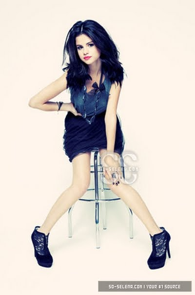 My life, my world! [Isabella Gomez Tab] Selena005