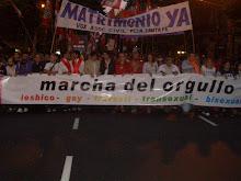 Marcha del Orgullo Gay 2009