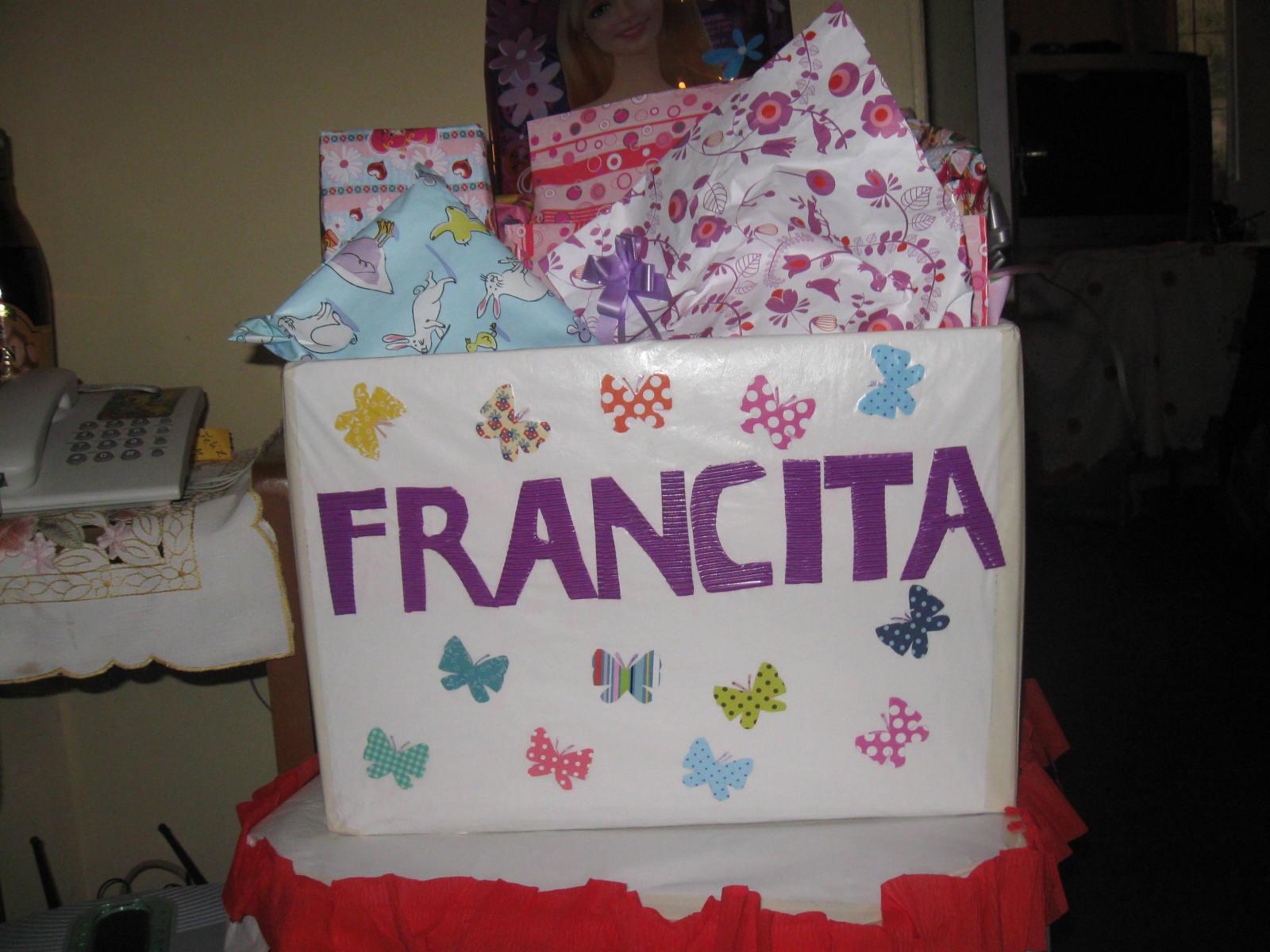 Tu mundo entretenido caja para regalos for Regalos para fiestas de cumpleanos infantiles