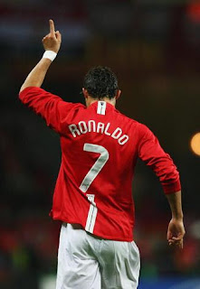 Cristiano Ronaldo was told by Sir Alex Ferguson that he could join any club in the world this summer, including Barcelona, as long as he did not go to Real Madrid.