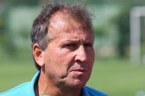 Zico Praises Pirlo, Slams Azzurri
