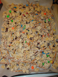 Let Me Know What Variations You Try We Love This Stuff Literally Going Through Dozens Of Boxes Of Cereal Each Season Making It And Love Mixing It Up