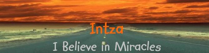 Intza I Believe in Miracles