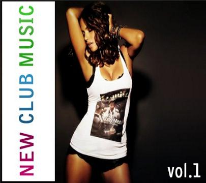 house music 2010. VA - NEW CLUB MUSIC (2010)