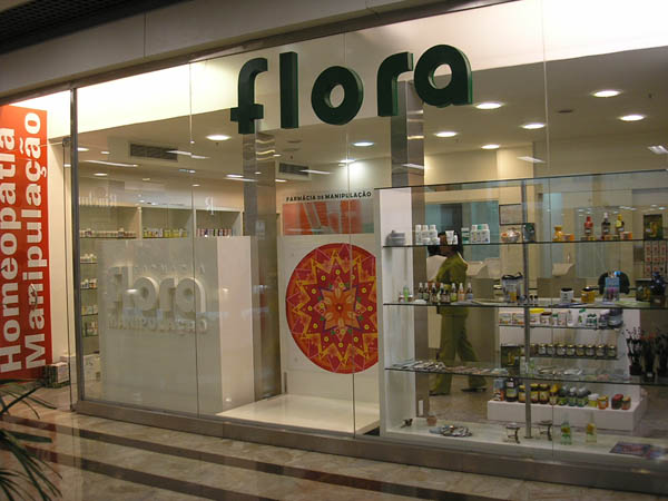 farmácia flora shopping barra