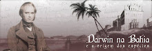 Darwin na Bahia