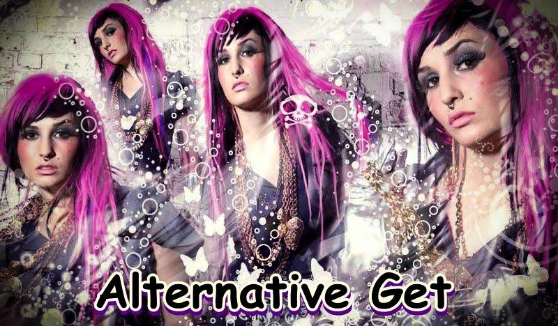 ✰     Alternative Get    ✰