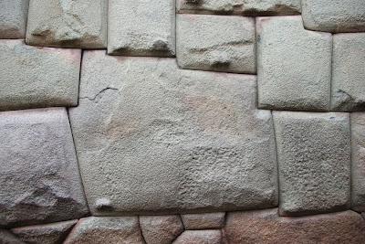 Photo of the Week – Incan 12 Sided Stone (Cusco, Peru) | Travel ...