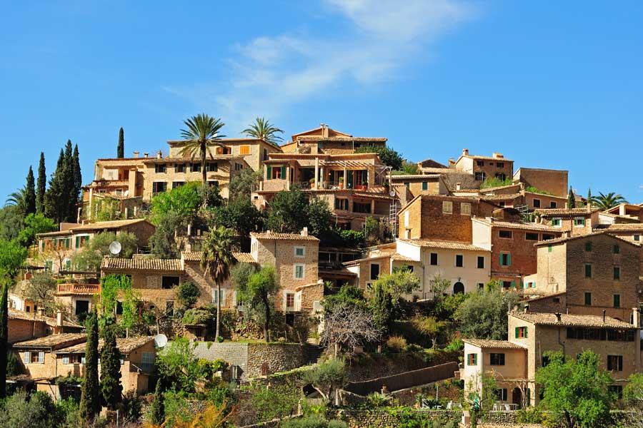 La Residencia In Deia Mallorca Spain Travel Wonders