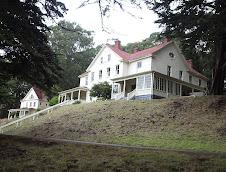 Marin Headlands Hostel Annex