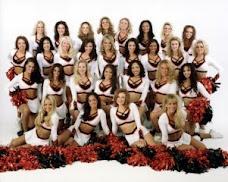 2001 Squad Photo