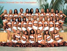 2003 Squad Photo