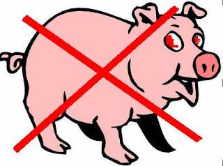 Makanan yang Mengandung Minyak Babi