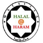 pilihlah makanan yang ditentukan oleh agama,dan jauhilah makanan yang dilarang agama islam
