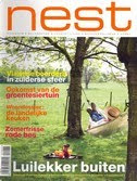 LEFEVRE INTERIORS FEATURED IN BELGIAN MAGAZINE NEST JUNE 2010