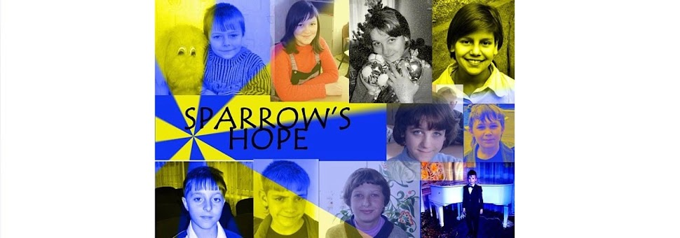 Sparrow's Hope
