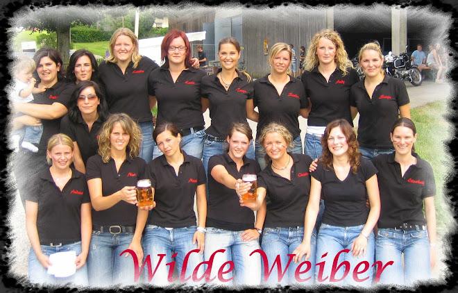 Stammtisch Wilde Weiber