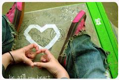 O amor é um incentivo em nossas vidas!
