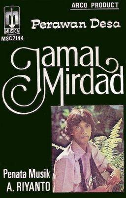 Jamal Mirdad - Tembang Kenangan