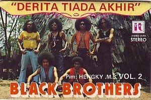 Black_Brothers | Lagu Kenangan Indonesia