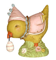Happy Easter Chick 2008