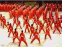 Thriller Dance YouTube Cebu Prison