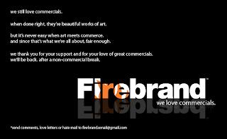 Firebrand TV Closes Down