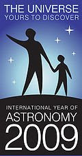 The Universe 2009: The Year of Astronomy