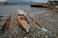 Banca Philippines - Pollution Bay