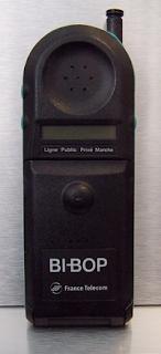 Bi-Bop Telephone