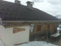 Auberge du Bonjournal, Combloux Alps