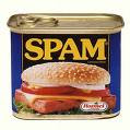 Cannette de Spam / Can of Spam