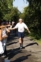 batavia half marathon   hot